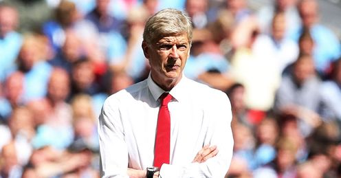 Hoddle: Arsenal must strengthen