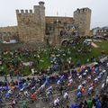 The finale to a fantastic week of racing played out in changeable conditions in Spain