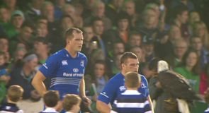 Connacht 10-9 Leinster - Highlights