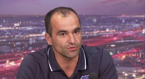 Martinez relishing Europe