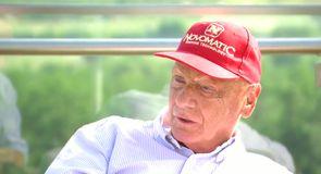 F1 Legends - Lauda