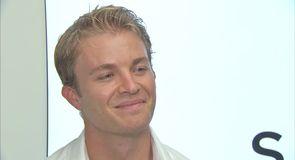 Rosberg wants 'pure racing'