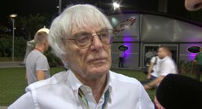 Ecclestone confirms 3 car teams