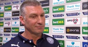 Pearson: Win important for morale