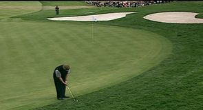 Ryder Cup Moments - Montgomerie 2004