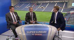 West Brom v Burnley - Talking Point