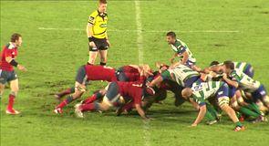 Treviso 10-21 Munster - Highlights