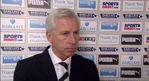 Pardew - Players are the heroes