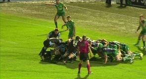 Glasgow 39-21 Connacht