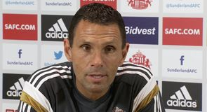 Poyet to rotate squad in cup