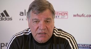 Allardyce aiming to prove a point