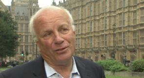 Dyke confident of Euro 2020 bid
