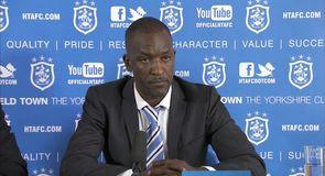 Huddersfield appoint Powell