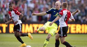 Eredivisie Round Up - 23rd September