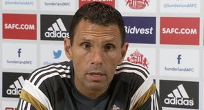 Cup important for Poyet