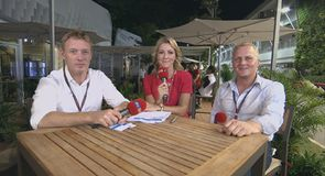 The F1 Show - 19th September