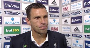 Poyet: Can't ask for more