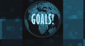 Goals! - 22nd September