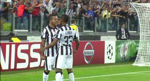 Goal of the Night - Tevez