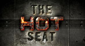 The Hot Seat - Townsend