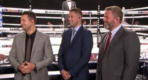 Froch doubts Groves