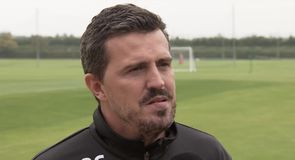 Garcia ready for Watford promotion push