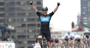 Team Sky new signings gallery