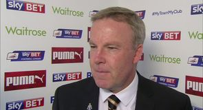 Jackett hails Wolves spirit