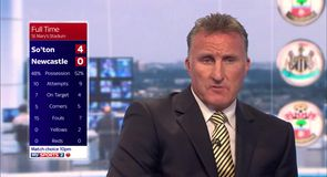 McInally: Newcastle are relegation candidates