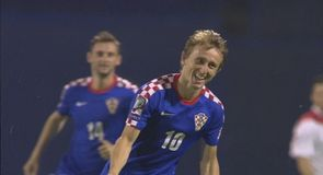 Goal of the Night - Modric