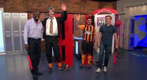 Wheel of Quinton Fortune - 20th September