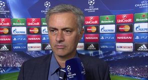 Mourinho: Matic was a monster