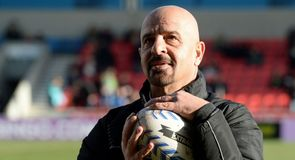Koukash talks player departures