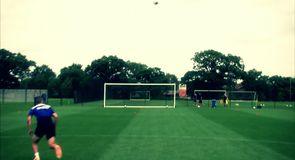 Crossbar Challenge - Birmingham tease