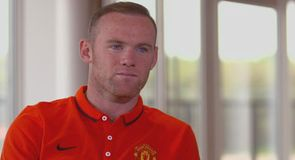 Wayne Rooney - Extended Interview