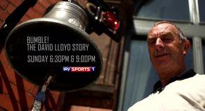 Bumble! The David Lloyd Story