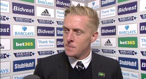 Monk: A deserved point