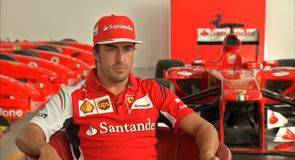 Alonso: Speculation is stressful