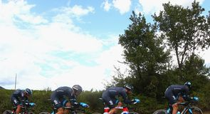 Team time trial World Championships gallery
