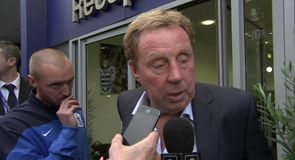 QPR working on signings