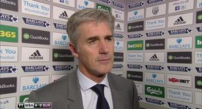 Irvine delighted with performance