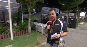 Ted's Race Notebook - Singapore GP