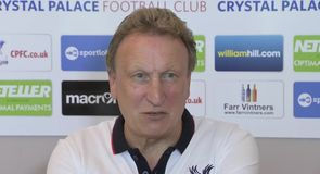 Warnock: Signings settling well