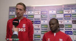 Crouch compounds Newcastle misery