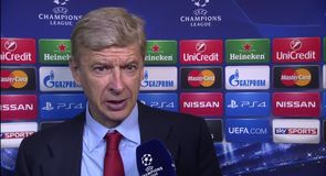 Arsene highlights Arsenal fatigue