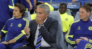Mourinho rues missed chances