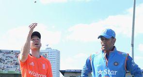 One-off T20I: Eng v Ind
