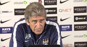 Pellegrini defends Yaya