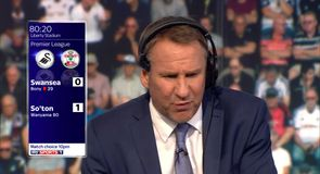 Story of Soccer Saturday - 20th September