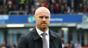 Dyche - Finances will be available